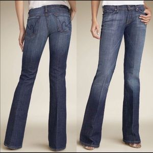 Citizen of Humanity Ingrid 002 Flared Jeans